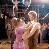 Sweet dance moves